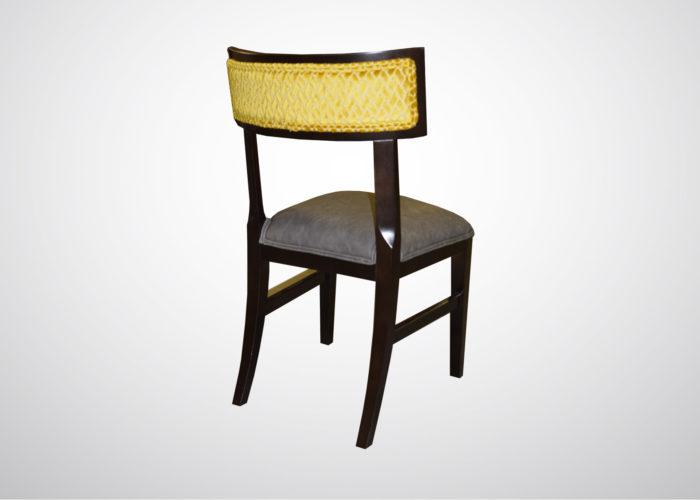 Msssina Padded Chair-BA