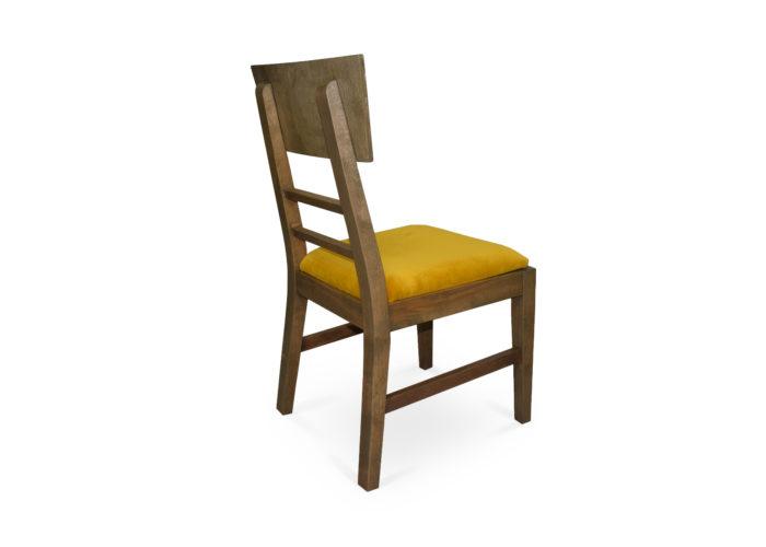Shea Padded Chair-BA