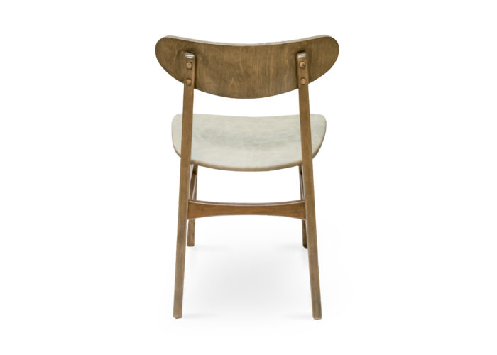 Tipo Padded Chair-B