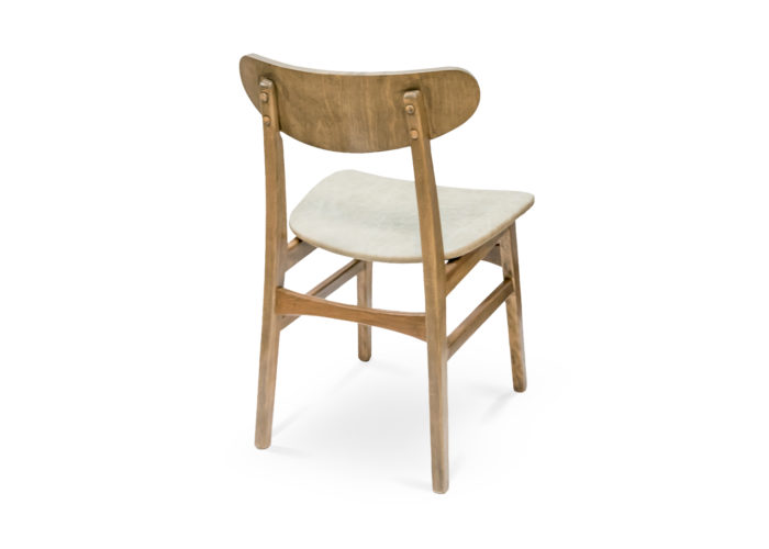 Tipo Padded Chair-BA