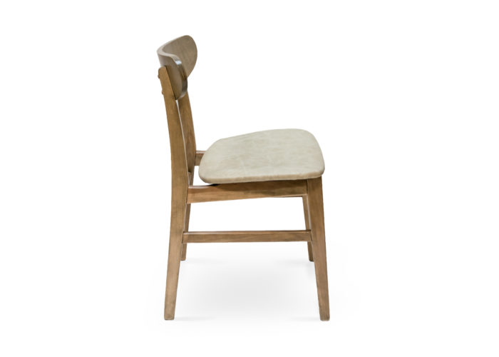 Tipo Padded Chair-S