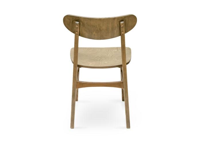 Tipo Saddle Chair-B