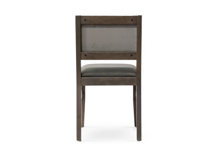 Anderson Padded Chair - B