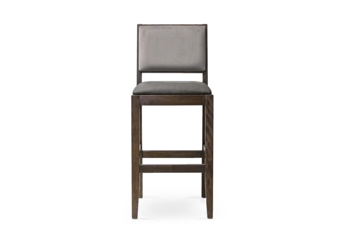 Anderson Padded Chair - F