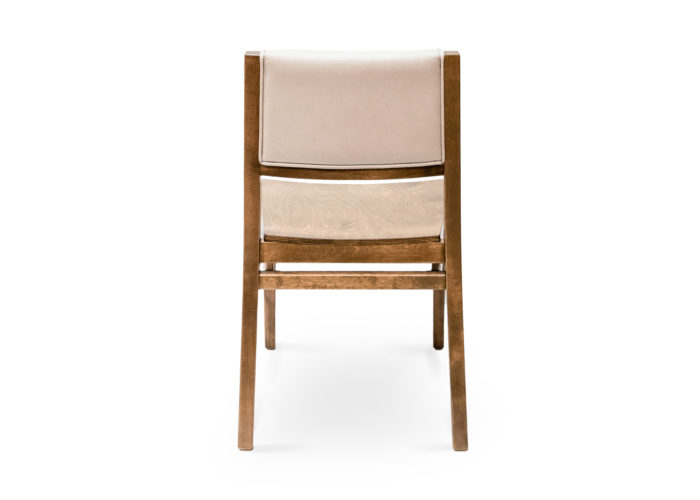 Sanibel Saddle Staking Chair - B