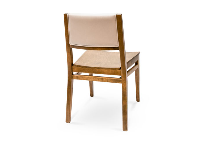 Sanibel Saddle Staking Chair - BA