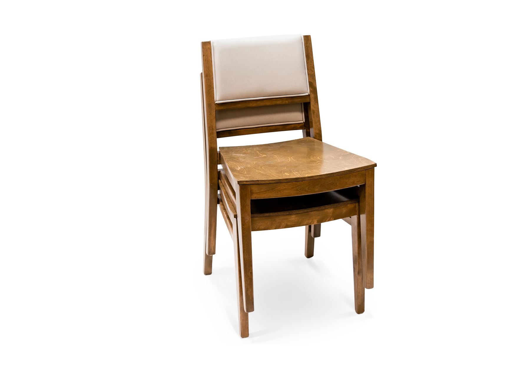 Sanibel Saddle Staking Chair -ST